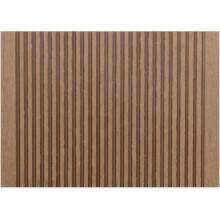 Terasové prkno G21 2,5x14x400cm, Indický teak MAT. WPC 6390991