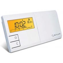 SALUS 091FLv2 programovatelný termostat bílý TC690947