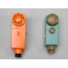 Atmos Příložný termostat
