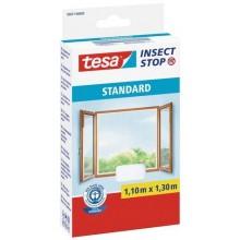 TESA Síť proti hmyzu STANDARD, na okno, bílá, 1,1m x 1,3m 55671-00020-03