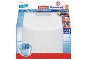 TESA Powerstrips Waterproof háček voděodolný, velký košík, bílý plast, nosnost 3kg 59706-00000-01