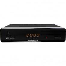 Satelitní přijímač THOMSON THS813 IRDETO USB PVR 35045532