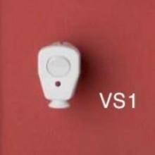 P.M.H Vypínač VS1- bílá