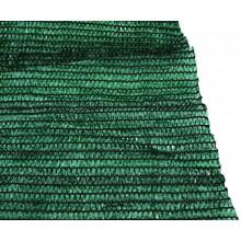 Stínící tkanina 100 cm x 1000 cm, 150g/m2, zelená