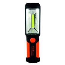 TRIXLINE Ruční LED PROFI svítilna s magnetem BC TR A205