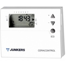 JUNKERS termostat TRZ 12-2