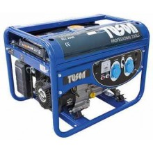 TUSON Benzínová elektrocentrála 2000W OHV, AVR, jednofázová ELC2500