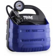 TUSON bezolejový kompresor 1,1kW; 1,5HP, 180l/min 130011