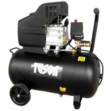 TUSON olejový kompresor 1,5kW; 2,0HP; 50l 130017