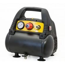TUSON bezolejový kompresor 1,1 kW, 6l 130036