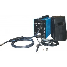 VÝPRODEJ TUSON Svářecí stroj na plněný drát SV120-F, PO SERVISE