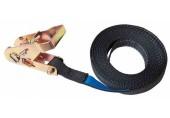 Upínací pás ráčnový - kurta 8 m 25 mm do 1500 kg CLUP081500