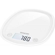 SENCOR SKS 30WH kuchyňská váha 41003111