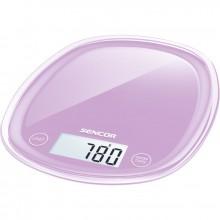 SENCOR SKS 35VT kuchyňská váha 41003116