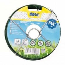 Vázací drát PVC 2,0 mm, délka 25 m 110031