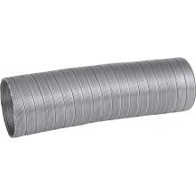 Hliníkové potrubí, Al ohebné flexi průměr 120 mm, délka 3m