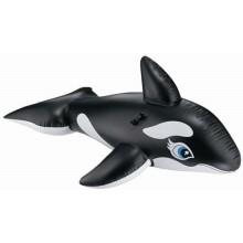 INTEX Nafukovací zvířátka Puff`n Play, velryba 58590NP