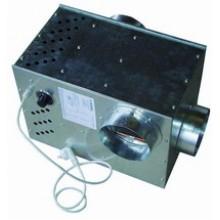 Ventilátor KO 600 - by-pass ochrana při výpadku el.ener.- 150mm