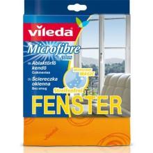 VILEDA Mikrohadřík na okna 1 ks 141325