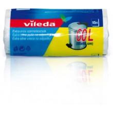 VILEDA Extra silné pytle na odpadky 60 L (15ks) 148032