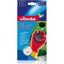 VILEDA Rukavice Robuste S 105379