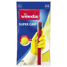 "VILEDA Rukavice Supergrip ""M"" 145749"