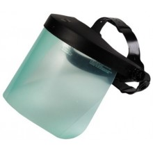 Vision náhradní polykarbonátový zorník k ochrannému štítu 5091