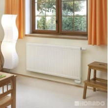Korado RADIK deskový radiátor typ VK 21 500 / 1800, 21050180-60-0010