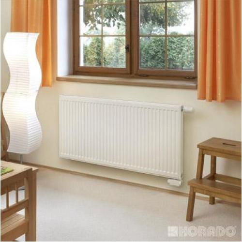 KORADO RADIK deskový radiátor typ VK 22 400 / 1800 22-040180-60-10