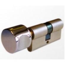 Cylindrická vložka zámku STANDARD K3 30-30 mm se 3 klíči (F3) s kolíkem GERA5900K3