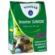 VODNÁŘ Jeseter Junior krmivo, 4kg