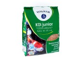 VODNÁŘ Koi Junior krmivo, 4kg