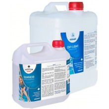 VODNÁŘ Sada - čistý bazén bez chloru 20-00-082