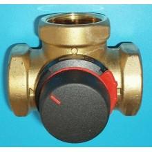 "ESBE VRG 131 směšovací ventil, RP 1/2"", DN: 15, KVS: 1,63 m3/hod 11600400"