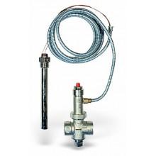 WATTS STS 20 ventil pojistný termostatický 1,3 m 0232120