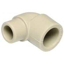 PPR koleno 90° vnitřní/vnější 32mm, 6023292