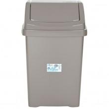 WHAM 17052 koš odpadkový 25l kávový 42002246