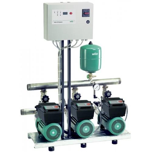 WILO Comfort-Vario COR-3 MHIE 403/VR Systém pro zvyšování tlaku vody 2523164