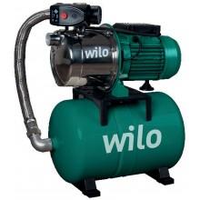 WILO HWJ 301 EM 60 l - M samonasávací domácí vodárna 2865899