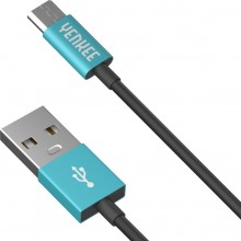 YENKEE YCU 222 BBE kabel USB / micro 2m 45013675