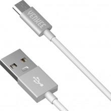 YENKEE YCU 222 WSR kabel USB / micro 2m 45013678