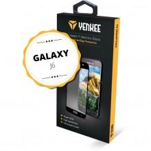 YENKEE YPG ETE15 ochranné sklo Samsung J6