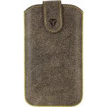 YENKEE YBM R061 Pouzdro RHINO brown M 30013971
