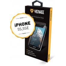 YENKEE YPG NO07 ochranné sklo iPhone 5SE 30015509