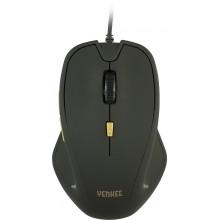 YENKEE YMS 1010BK Myš USB Dakar Black 45009477