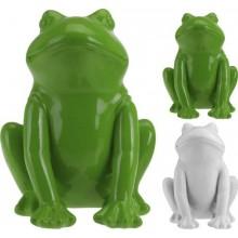 ProGarden Zahradní dekorace žába 29 cm, polystone KO-795200360