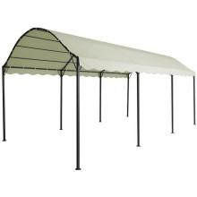 Zahradní altán DU312 s kovovou konstrukcí DU320/7