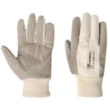 Pracovní rukavice GARDEN ECO vel. 9 - blistr