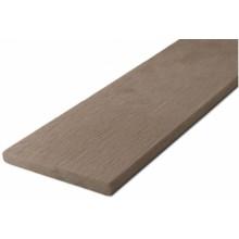 Zakončovací hrana G21 plochá 2x9x200cm, Indický teak MAT. WPC 63909983