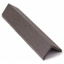 Zakončovácí lišta G21 4,5x4,5x300cm, Cumaru mat. WPC 63909942